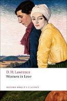 Women in Love - Oxford World's Classics (Paperback)