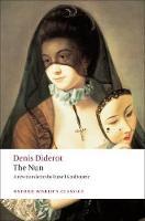 The Nun - Oxford World's Classics (Paperback)