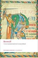 Beowulf: The Fight at Finnsburh - Oxford World's Classics (Paperback)
