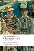 A Day in the Country and Other Stories - Oxford World's Classics (Paperback)