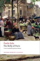 The Belly of Paris - Oxford World's Classics (Paperback)