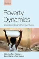 Poverty Dynamics: Interdisciplinary Perspectives (Paperback)