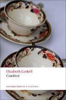 Cranford - Oxford World's Classics (Paperback)