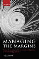Managing the Margins: Gender, Citizenship, and the International Regulation of Precarious Employment (Paperback)