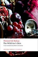 The Wild Ass's Skin - Oxford World's Classics (Paperback)
