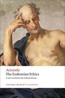 The Eudemian Ethics - Oxford World's Classics (Paperback)