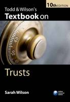 Todd & Wilson's Textbook on Trusts (Paperback)