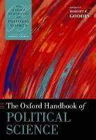 The Oxford Handbook of Political Science - Oxford Handbooks (Paperback)