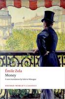 Money - Oxford World's Classics (Paperback)