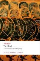 The Iliad - Oxford World's Classics (Paperback)