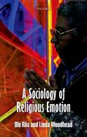 A Sociology of Religious Emotion (Paperback)