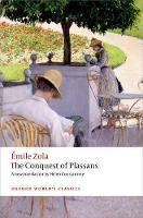 The Conquest of Plassans - Oxford World's Classics (Paperback)