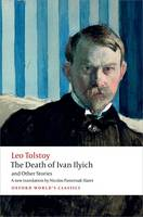 The Death of Ivan Ilyich and Other Stories - Oxford World's Classics (Paperback)