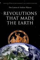 Revolutions that Made the Earth (Paperback)