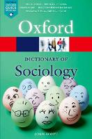 A Dictionary of Sociology