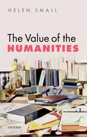 The Value of the Humanities