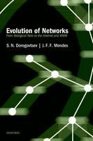 Evolution of Networks