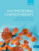 Antimicrobial Chemotherapy (Paperback)