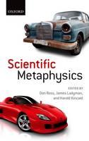 Scientific Metaphysics (Hardback)