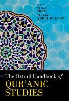 The Oxford Handbook of Qur'anic Studies