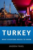 Turkey: What Everyone Needs to Know (R) - What Everyone Needs To Know (R) (Paperback)