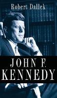 John F. Kennedy (Hardback)