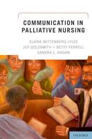 Communication in Palliative Nursing (Hardback)