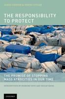 The Responsibility to Protect (Hardback)
