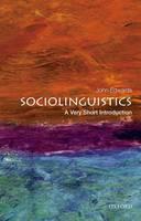 Sociolinguistics: A Very Short Introduction - Very Short Introductions (Paperback)