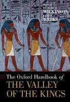The Oxford Handbook of the Valley of the Kings - Oxford Handbooks (Hardback)