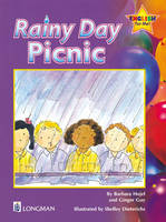Rainy Day Picnic Story Book 8: English for Me! (Paperback)