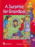 Surprise for Grandpa! Storybook 3, A: English for Me! (Paperback)