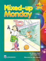 Mixed-up Monday - English for Me! Bk. 5 (Paperback)