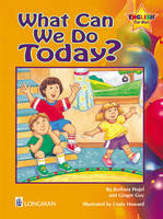 What Can We Do Today? - English for Me! Bk. 7 (Paperback)