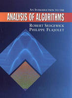 Introduction to the Analysis of Algorithms