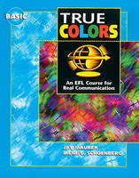 True Colors: An EFL Course for Real Communication, Basic Level Audio CD (CD-Audio)