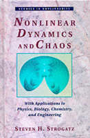 Nonlinear Dynamics And Chaos: With Applications To Physics, Biology, Chemistry And Engineering (Hardback)
