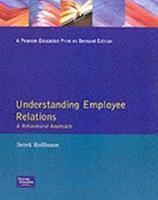 Understanding Employee Relations: A Behavioural Approach (Paperback)