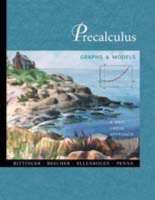 Precalculus: Unit Circle Approach: Graphs and Models (Hardback)