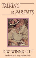 Talking To Parents (Paperback)