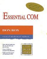 Essential COM (Paperback)