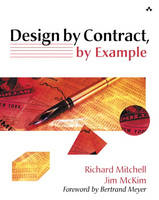 Design by Contract, by Example (Paperback)
