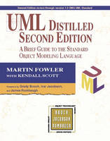 UML Distilled: A Brief Guide to the Standard Object Modeling Language (Paperback)
