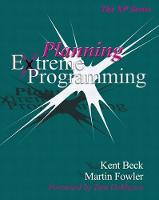 Planning Extreme Programming