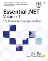 Essential .NET, Volume I: The Common Language Runtime (Paperback)