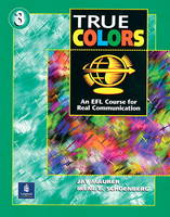 True Colors: An EFL Course for Real Communication, Level 3 Split Edition A with Workbook (Paperback)