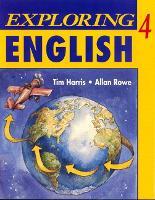 Exploring English, Level 4 Workbook (Paperback)