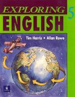 Exploring English, Level 5 Workbook (Paperback)