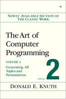 Art of Computer Programming, Volume 4, Fascicle 2, The: Generating All Tuples and Permutations (Paperback)