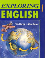 Exploring English: Screening and Placement Tests (Paperback)